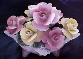 capodimonte roses 363 best capodimonte italy collection images on flower