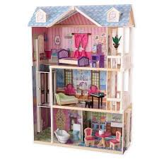 Barbie Dollhouse Plans How To by Best Doll Houses For Girls In 2018 Mykidneedsthat