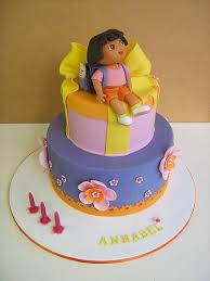 139 dora explorer cakes images dora cake