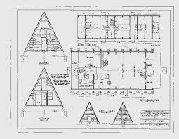 simple a frame house plans new modern a frame house plans new home plans design