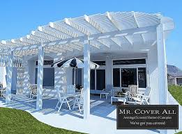 B C Awnings Retractable Awnings Patio U0026 Deck Covers U2013 Mr Cover All