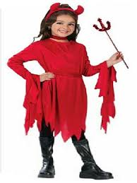halloween costumes for kids girls amazon com darling devil costume child 4 6 toys u0026 games