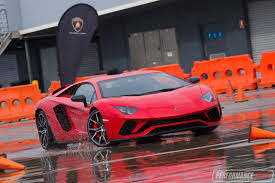 lamborghini aventador headlights 2017 lamborghini aventador s review u2013 australian launch video