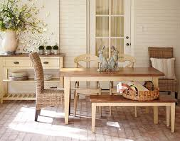 pier 1 dining room table pier 1 carmichael dining table gallery dining