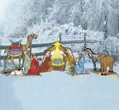 Christmas Yard Decorations Nativity by Nativity Lawn Decorations U2039 Decor Love