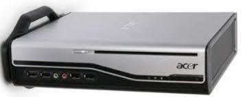 Acer Small Desktop Computer Acer Vl410 Ud4201p Veriton L410 Ud4201p Personal Computer Ultra