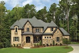 Classic Home Plans Silver Oak 1222f Classic Plan Collection