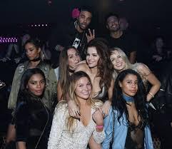 Light Night Club E News
