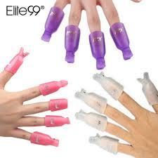 aliexpress com buy elite99 10 pcs lot remover gel polish nail