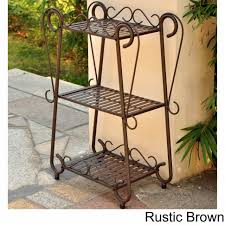 plant stand indoor outdoorer metal plant stand etsy3 or for