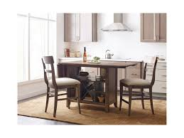 Kincaid Dining Room Furniture Kincaid Furniture The Nook Solid Wood Kitchen Island With