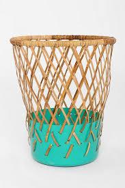 Bathroom Waste Basket by Bedroom Trash Can 13 Gallon Dimensions Gallon Trash Can