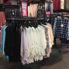 what time does rue21 open on black friday rue 21 10 reviews women u0027s clothing 755 s grand central pkwy