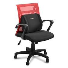coussin bureau fauteuil de bureau ergonomique mal de dos meilleur de langria