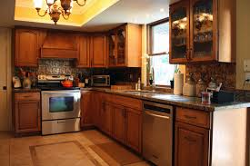 Washing Kitchen Cabinets by How To Clean Kitchen Hakolpo