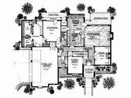 eplans gothic revival house plan fine english manor 3619