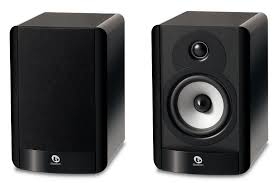 B W Bookshelf Speakers For Sale Amazon Com Boston Acoustics A 25 Compact Two Way 5 25 Inch Woofer