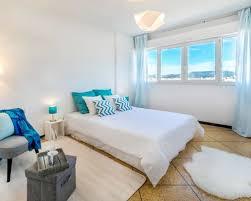 deco chambre bord de mer incroyable deco chambre adulte bleu 6 chambre bord de mer photos