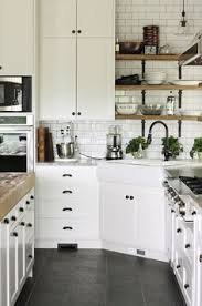 small kitchen ideas white cabinets 15 wonderful diy ideas to upgrade the kitchen 8 farmhouse