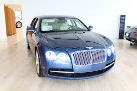 bentley flying spur rear 2017 bentley flying spur stock 7nc061315 for sale near vienna