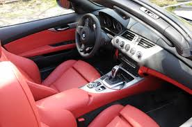 bmw red interior 35 is saphire black red interior some more pictures