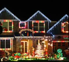 lighted outdoor decorations and ideas