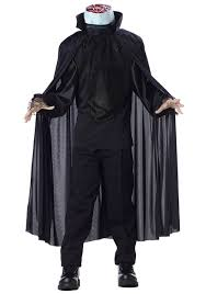 scary costumes for kids kids headless horseman costume costumes