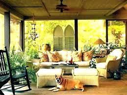 outdoor screen room ideas screened in patio plans patio ideas covered screened patio designs