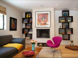 Simple  Living Room Colors For Dark Furniture Decorating - Cool living room colors