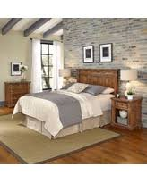 Acacia Bedroom Furniture by Great Deal On Home Styles Americana Vintage 5 Piece Queen Bedroom