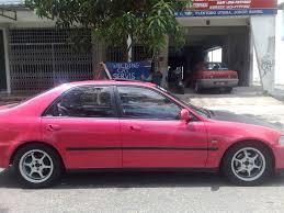 Oiginal Honda Civic Eg9 Dohc V Tec Rm26 5k Otr Carigold Forum