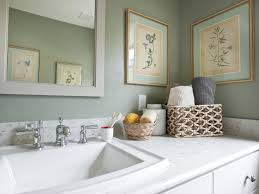 jack and jill bathroom pictures from blog cabin 2014 diy network