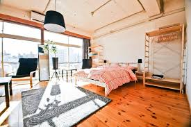 best air bnbs 10 of the best airbnbs in tokyo matador network