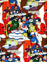 comic wrapping paper wrapping paper dc comics ディーシー コミックス