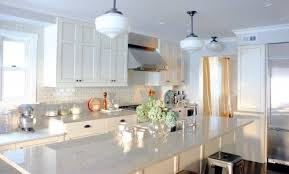 Light Kitchen Countertops Light Colored Countertops That Are Tough Enough Apartment Therapy