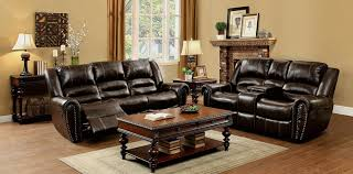 Leather Recliner Sofa 3 2 Recliner Sutton Place 3 Grey Sectional Haynes Furniture