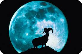 symbolic moon facts and moon meanings