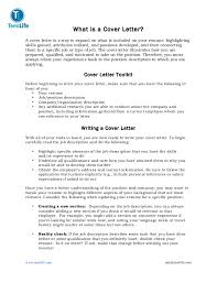 cover letter elements opening 7 w05 cover letters cover letter