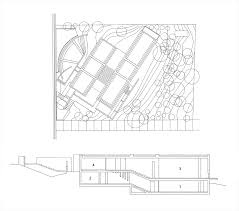 Sendai Mediatheque Floor Plans by Tadao Ando And The Revisited Place Metalocus