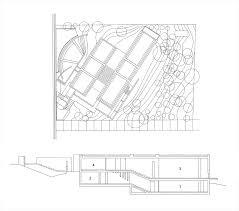 sendai mediatheque floor plans tadao ando and the revisited place metalocus