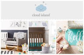 Target Baby Bedding Target Baby Cloud Island All Things Target