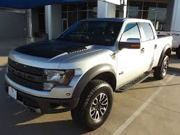 Ford Raptor Diesel - the bad boy ford raptor 2012 f150 svt raptor 6 2l engine for