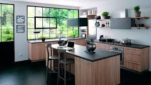 cuisine effet bois la cuisine en bois toujours très en vogue côté maison