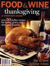 food wine november 2006 niche modern takes tastemaker award
