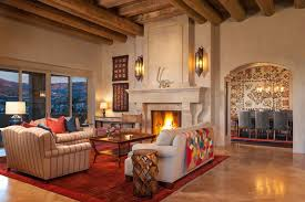 western home interior southwestern decor design decorating ideas