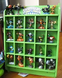 skylanders display kids room ideas pinterest skylanders