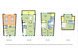 Floor Plans For Real Estate by Foxhall Model Floor Plan Podolsky Group Real Estate