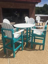 Poolside Table And Chairs Patio Furniture Tubs In Maryland D C And Virginia From