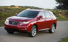 lexus rx 350 build toyota gets 34 million from canada for plant expansion photo