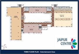 cinema floor plans jaipur centre